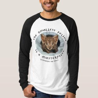 Smallest Feline 2 T-Shirt