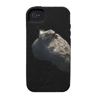 Smallest Kuiper Belt Object iPhone 4/4S Case