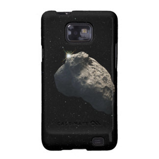 Smallest Kuiper Belt Object Galaxy S2 Covers