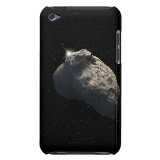 Smallest Kuiper Belt Object Barely There iPod Cases