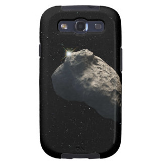 Smallest Kuiper Belt Object Galaxy S3 Cases