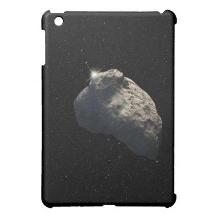 Smallest Kuiper Belt Object iPad Mini Covers