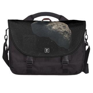 Smallest Kuiper Belt Object Laptop Commuter Bag