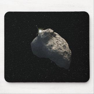 Smallest Kuiper Belt Object Mouse Pad