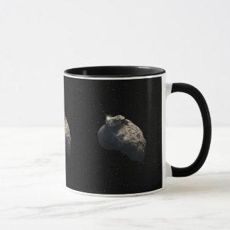 Smallest Kuiper Belt Object Mug
