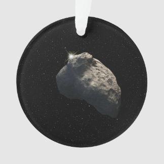 Smallest Kuiper Belt Object Ornament
