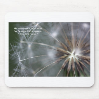 smallest seed of faith...jpg mouse pad