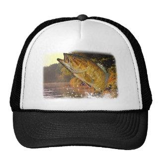 Smallmouth Bass Hat