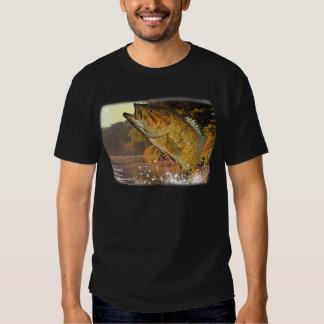 Smallmouth Bass T Shirt