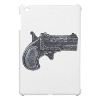 SmallPistol100211 iPad Mini Cases