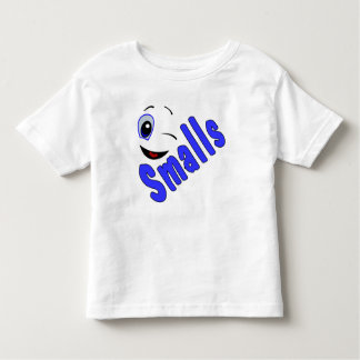 Smalls Collection - Boy's Toddler T-Shirt