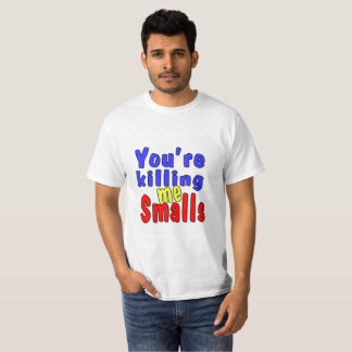 Smalls Collection - Dad's Shirt