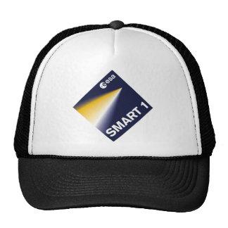 SMART-1 TRUCKER HAT