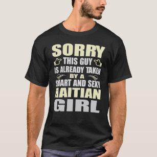 meet single haitian