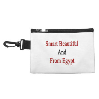 Smart Beautiful And From Egypt Accessories Bag