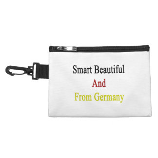Smart Beautiful And From Germany Accessory Bag