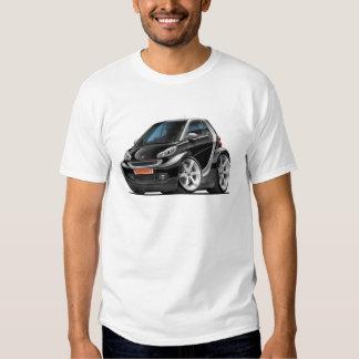 Smart Black Car Tshirt