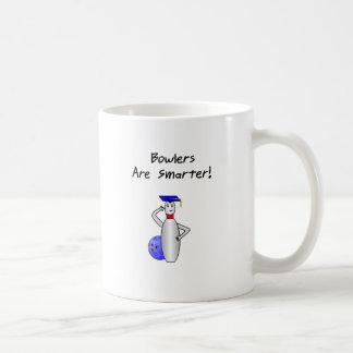 Smart Bowler Mug