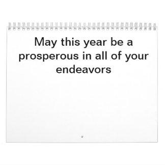 Smart calender calendar