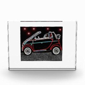 Smart Car Award