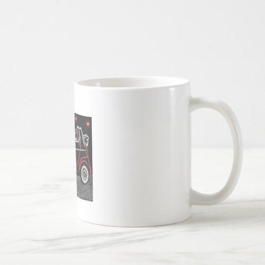 Smart Car Coffee Mug