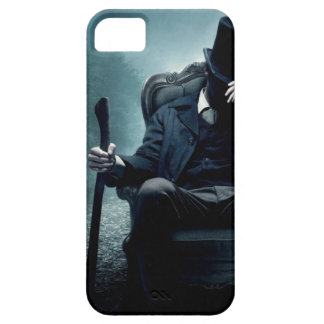 Smart case for movie lovers iPhone 5 cover