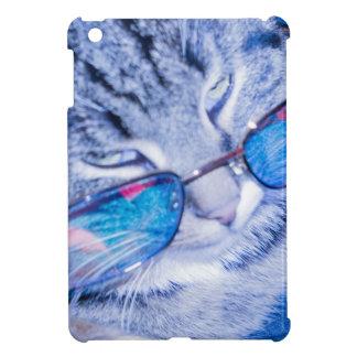 Smart Cat iPad Mini Cover