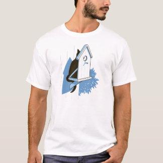 Smart cat T-Shirt