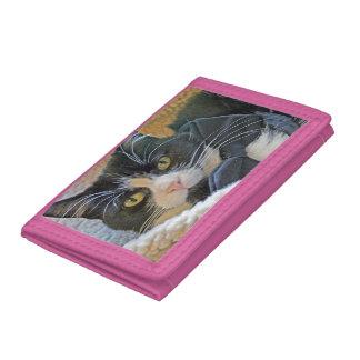 Smart Cat wallet