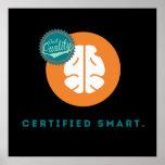 Smart certificado