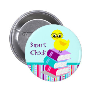 Smart Chick Button