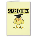 Smart Chick Cards