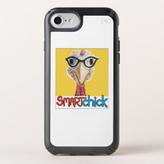 Smart Chick iphone Speck case