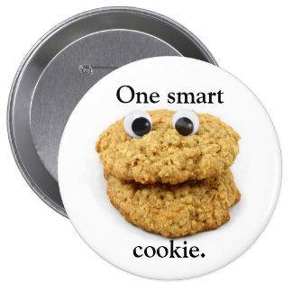 Smart Cookie Button