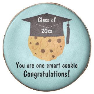 Smart Cookie Graduation Favors