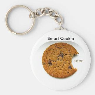 Smart Cookie Keychain