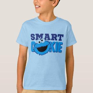 Smart Cookie Monster T-Shirt