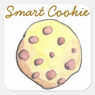 Smart Cookie STICKER