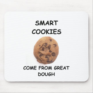 smart cookies mousepad