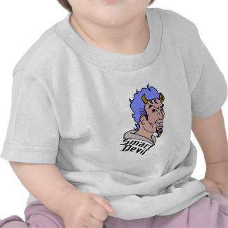 Smart Devil T Shirts