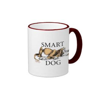 Smart Dog cup Mugs