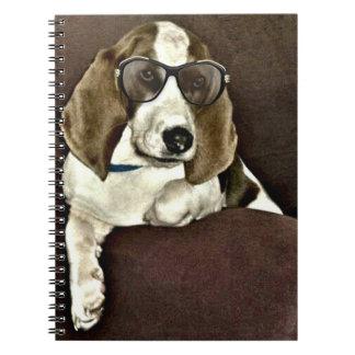 smart dog notebook