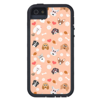 Smart Dogs iPhone 5 Cover