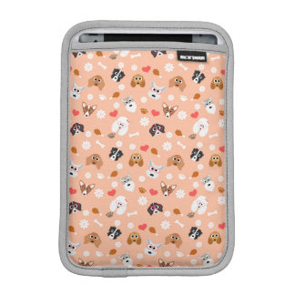 Smart Dogs iPad Mini Sleeve