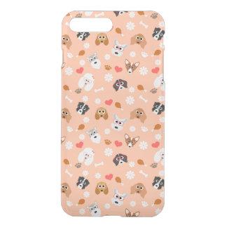 Smart Dogs iPhone 7 Plus Case