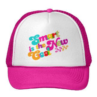 Smart es el nuevo se refresca gorra