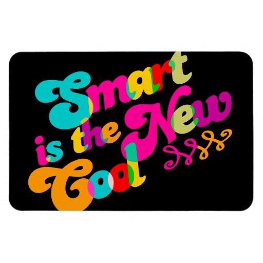 Smart es el nuevo se refresca iman