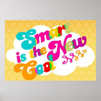 Smart es el nuevo se refresca póster