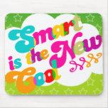 Smart es el nuevo se refresca alfombrillas de raton