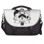 Smart Family Crest Bags For Laptop